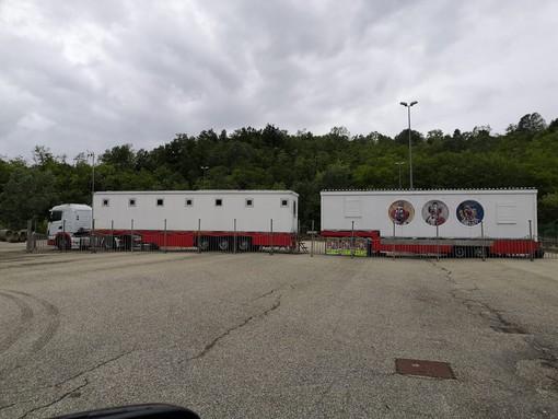 Burattini all'aperto per il Circo delle Stelle, che riparte con il biglietto anti-crisi