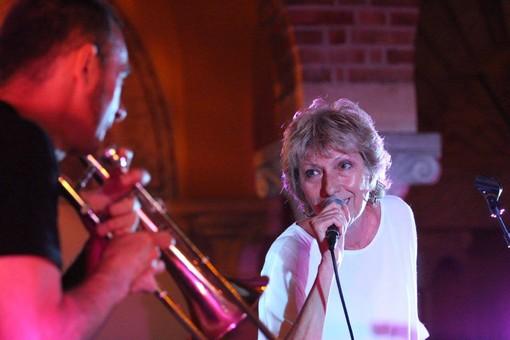 Betti Zambruno Trio