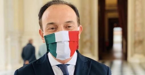"""Coronavirus, Cirio: """"I dati ci dicono che il Piemonte è in piena salute, il 3 riapriremo in sicurezza"""""""
