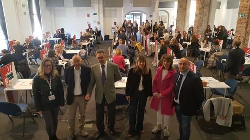 Il Piemonte si racconta ai buyer stranieri di Discover Italy