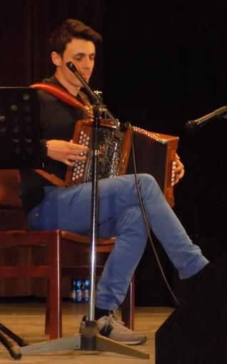 Dodici formazioni sul palco per Fisarmusicando a Perosa Argentina