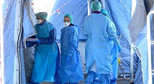 Bonus Covid per gli infermieri. Il Governo blocca i pagamenti in Piemonte
