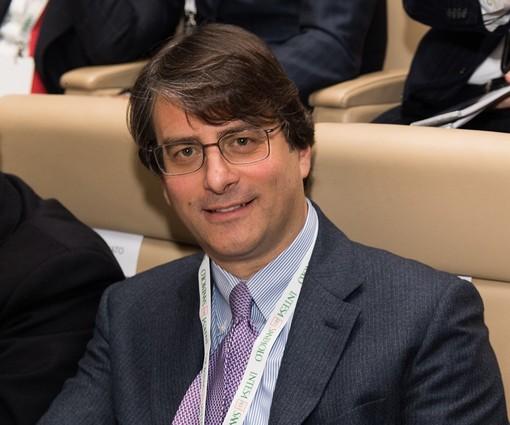 Stefano Barrese, responsabile divisione Banca dei Territori di Intesa Sanpaolo