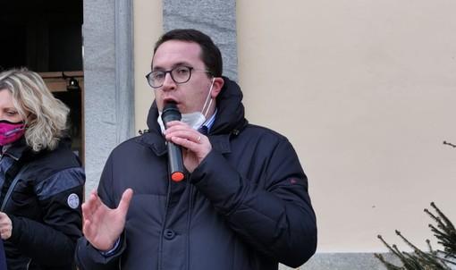 Marco Bussone, presidente Uncem