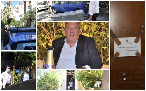 Omicidio dell'ex gioielliere Luciano Amoretti, il presunto assassino chiede di essere interrogato