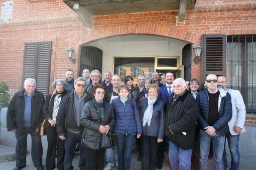 La SOA di Portacomaro Stazione festeggia i suoi primi 120 anni