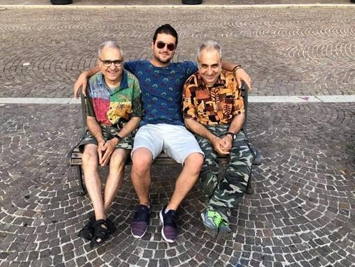 """È morto al Cardinal Massaia Gianni Bugnano, gemello """"Piripicchio"""". Era in terapia intensiva"""