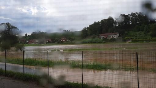 Maltempo: arrivano le prime stime dei danni. Per San Damiano si parla di almeno 70mila euro