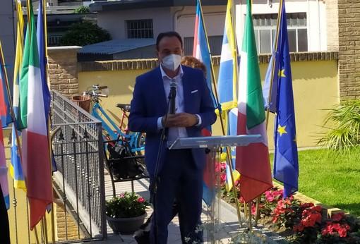 """Vaccini, Cirio: """"Di questo passo immunità di gregge in Piemonte entro agosto"""""""