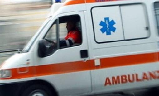 Bruno: conducente sbalzato fuori da furgone, in codice rosso ad Alessandria