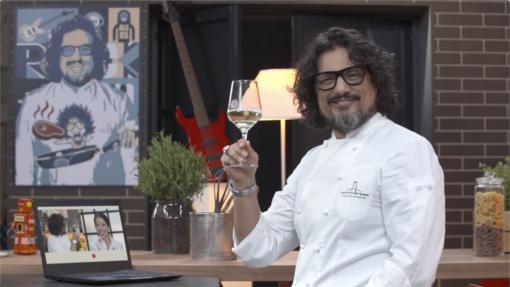 Settembre Astigiano: alla Douja arrivano i piatti dello chef Alessandro Borghese