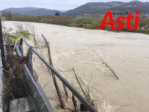 Danni da alluvione: in visita in Piemonte il ministro De Micheli