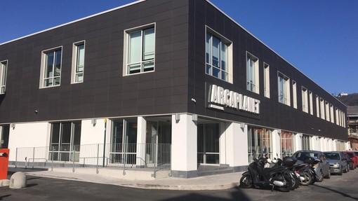 Arcaplanet: una nuova sede per rafforzare la presenza dell'azienda anche nella nostra provincia