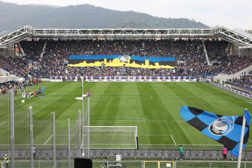 Intesa Sanpaolo sponsor di Atalanta Bergamasca Calcio