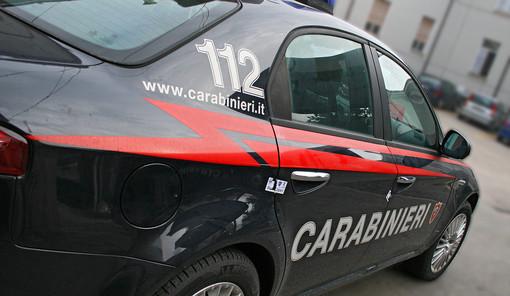 """""""Ladro dei centri estetici"""" denunciato dai Carabinieri di Montemagno"""