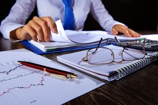 Immagine generica bilancio business