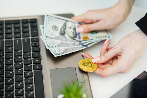 adattamento in contanti bitcoin
