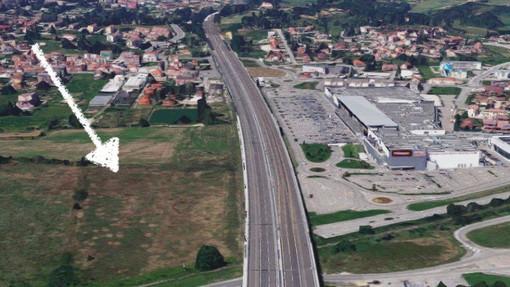 """Nuovo centro commerciale """"Borgo 2"""", le ire del consigliere astigiano Massimo Cerruti"""