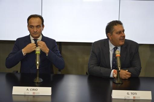 Innovazione, accordo quadro del Nord Ovest tra Liguria. Piemonte e Valle d'Aosta per la trasformazione digitale