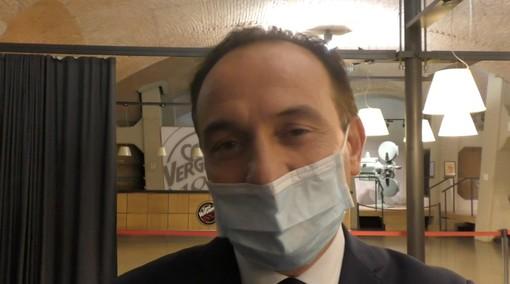 """Coprifuoco anche in Piemonte? Cirio: """"Lo decideremo entro questa sera, quando valuteremo i contagi"""" [VIDEO]"""