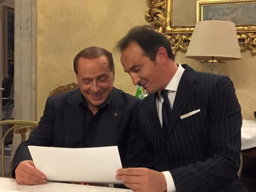 """Regionali, Berlusconi lancia Cirio:""""Gli alleati rispetteranno l'accordo che c'è già"""""""