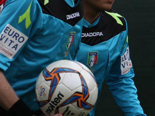 Calcio, Serie D. Le designazioni arbitrali della 1a giornata: Novara-Asti affidata a Ceriello di Chiari