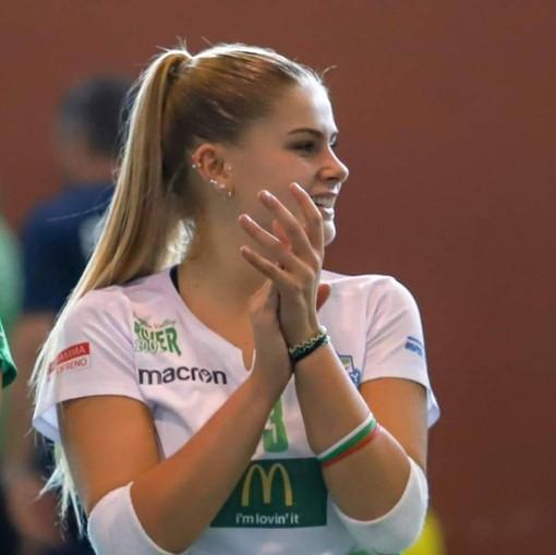 Emma Barbero
