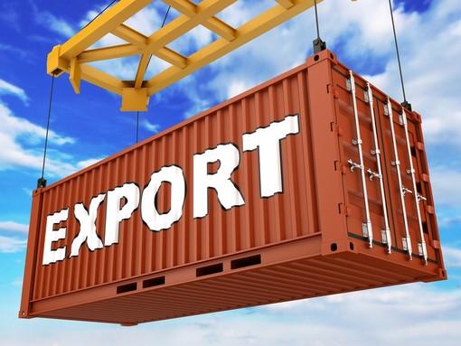 Boom dell'export piemontese nel primo semestre del 2021, chiuso a +29,5%