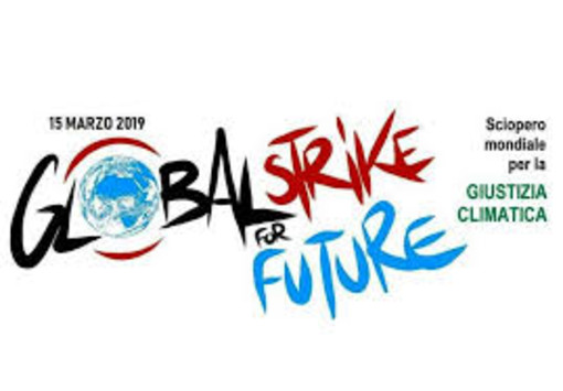 Global Strike For Future: anche ad Asti gli studenti scioperano per il clima
