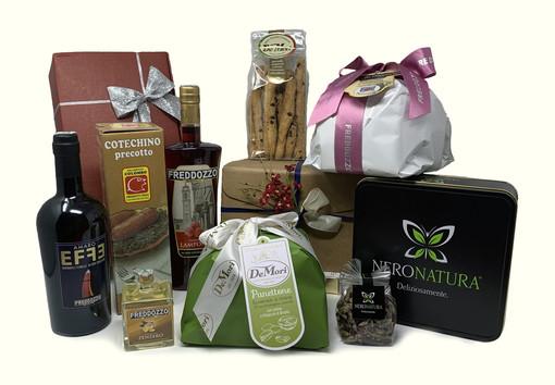 A Natale regala il sapore unico e genuino del territorio: scopri le proposte AlpiFOOD