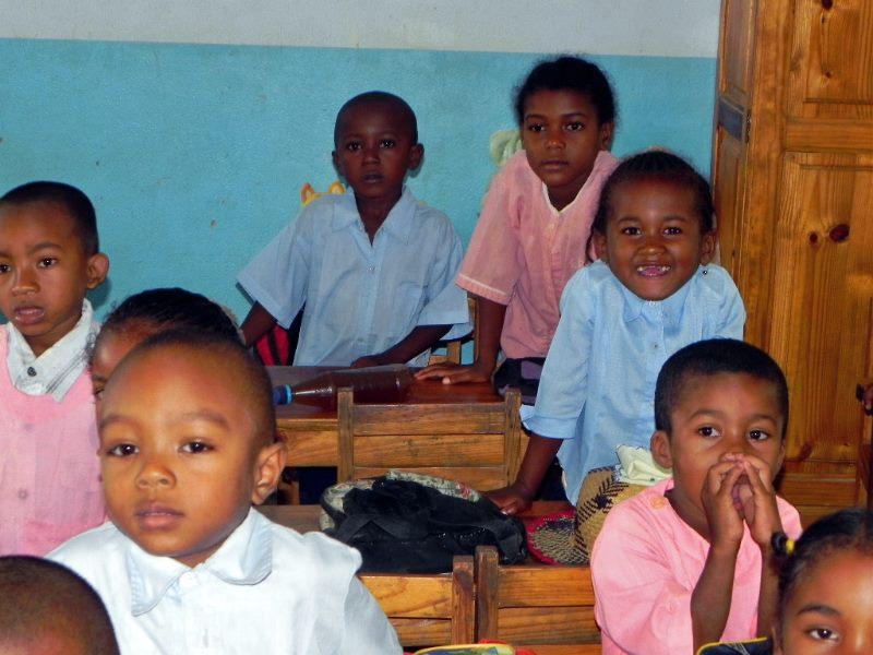 Buon Natale Madagascar.Buon Natale Madagascar Da Asti Ad Andranovolo Nel Nome Di Sarah
