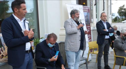 Cuneo si prepara per ...Aspettando il Marrone 2021 (VIDEO)