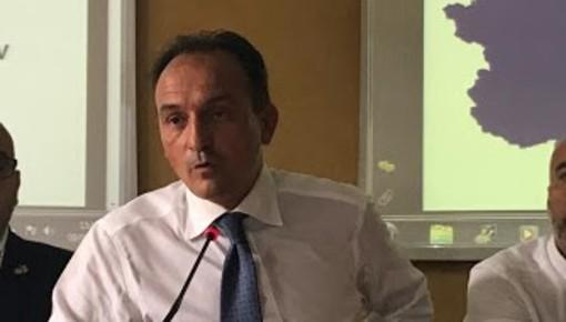 """Cirio sulle manifestazioni del centrodestra: """"Giuste e opportune, servono misure vere per far ripartire l'Italia"""""""