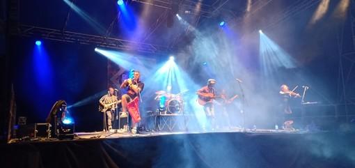 """Debutto con i Lou Tapage per l'Arena Cuneo Live Festival: """"Siamo qui, dal vivo. Un mese e mezzo fa non ci avremmo creduto"""" (GALLERY)"""