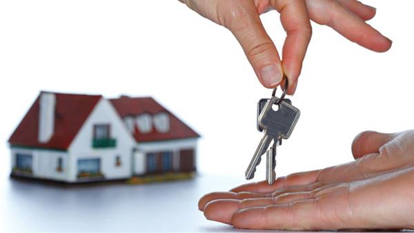 In aumento in tutta la regione le compravendite di immobili residenziali