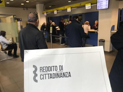 Lavoro: in Piemonte il reddito di cittadinanza si è rivelato un colossale fiasco