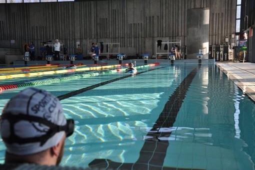 Lo slittamento dell'apertura della piscina comunale non influenzerà la programmazione dell'Asti Nuoto