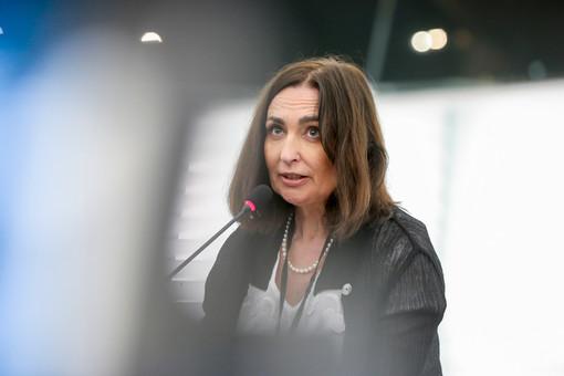 Il ricordo di Gianna Gancia per l'economista Alberto Alesina