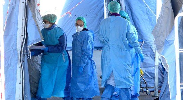 Nursing Up: la Regione attivi subito il potenziamento della medicina/assistenza  territoriale o il sistema rischia il collasso in tempi brevissimi -  Lavocediasti.it