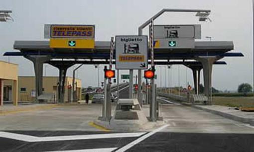 Felice inizio d'anno per gli automobilisti: nessun rincaro su gran parte della rete autostradale