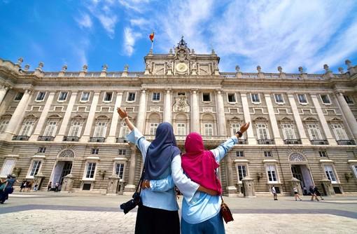 L'export del Piemonte verso i paesi arabi torna a crescere: dal 13 al 15 ottobre torna il Turin Islamic Economic Forum