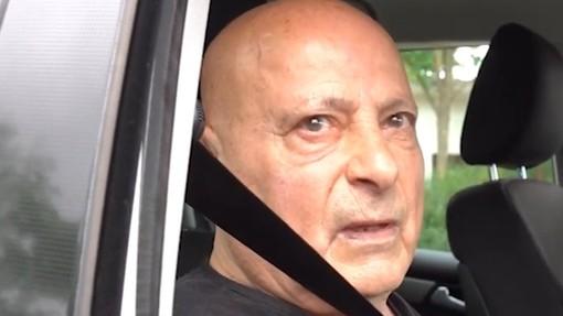 Graziano Mesina torna in carcere. Arriva la condanna definitiva a 30 anni, ma è in fuga