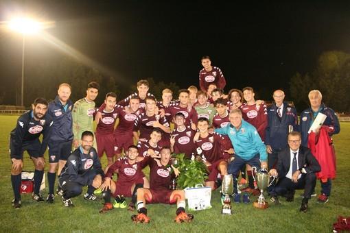 """Il Torino """"Berretti"""", vincitore lo scorso anno"""