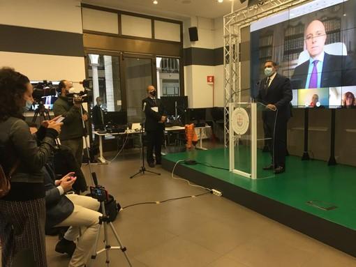 """Il 25° Salone Orientamenti è virtuale Dal 10 al 12 novembre una edizione  sempre più """"nazionale"""" VIDEO"""
