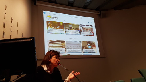 È online www.solerinews.it: il giornalino dell'Istituto comprensivo Cuneo Corso Soleri realizzato in collaborazione con Targatocn (FOTO E VIDEO)