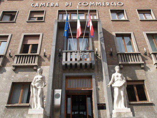 La Camera di commercio di Asti