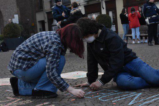 """Fridays for Future Asti: """"Non ci potrà mai essere giustizia climatica finché non ci sarà quella sociale"""""""