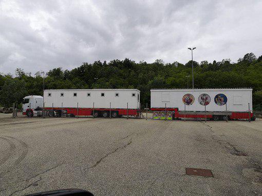 Dopo il no del Comune allo spettacolo del Circo delle Stelle prende posizione l'Ente Nazionale Circhi