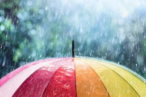 Maltempo, continuano le precipitazioni nell'Astigiano