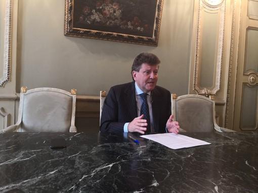 'Ndrangheta: si è aperto a Torino il processo all'ex assessore regionale Roberto Rosso
